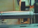 slitter - roller part