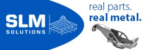 SLM Solutions 3D Metal Printers
