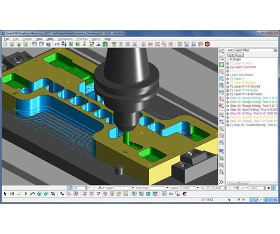 simulation technology module