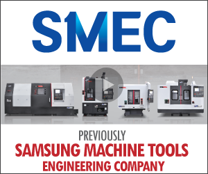 SMEC Machine Tools America