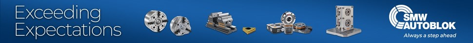 Rotating chucks and stationary workholding