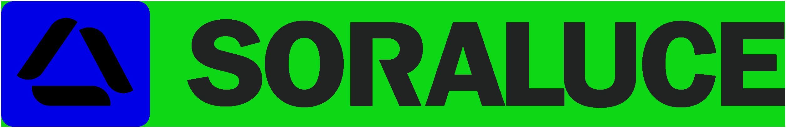 Soraluce Logo