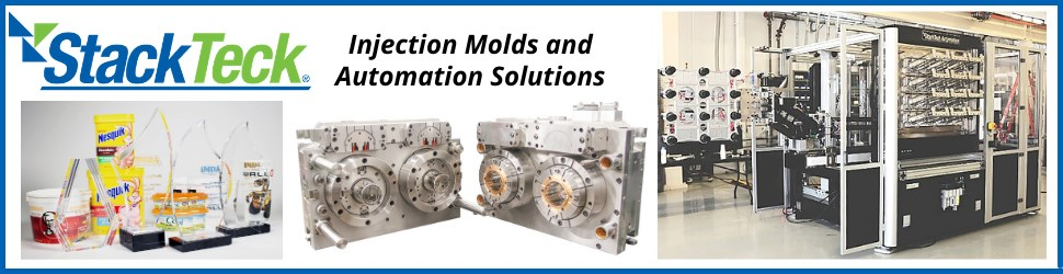 Injection Molds and Automation Solutions