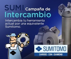 Sumitomo Electric Hardmetal de Mexico