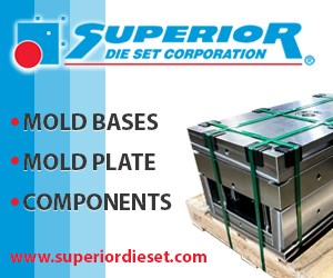 mold base, mold plate, mold components