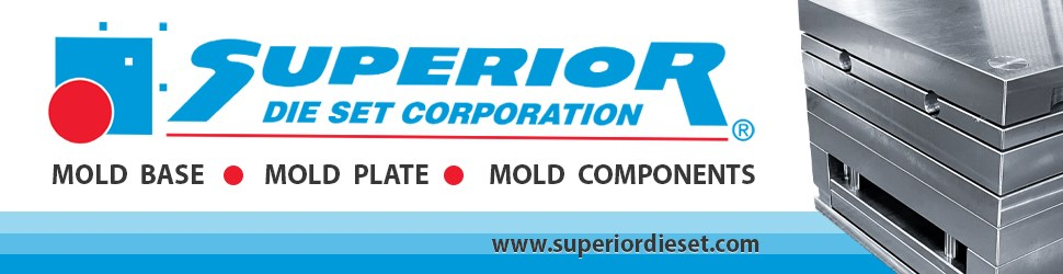 Serving the greater molding industry.