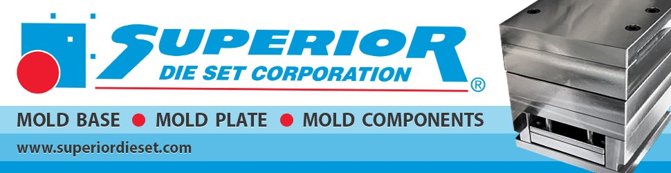 Serving plastic injection molders since 1982