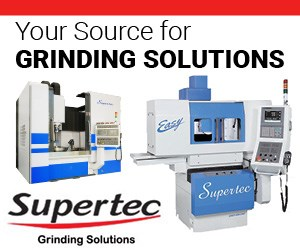 Supertec Grinding Solutions
