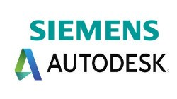 Siemens and Autodesk agree to reduce incompatibility in their CAD software.