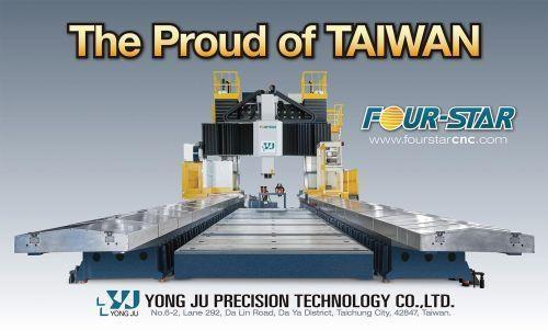 Yong Ju Precision Technology