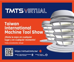 Taiwan International Machine Tool Show