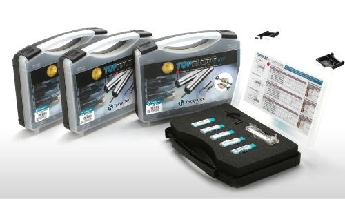 TaeguTec TopMicro test kit