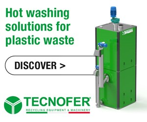 HOT WASHING SOLUTIONS FOR PLASTIC WASTE