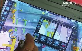 Testia will supply tablet-based SART system to Spirit AeroSystems.