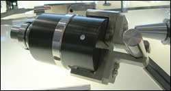 the coolant-operated gripper