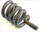 The world's first composite spring