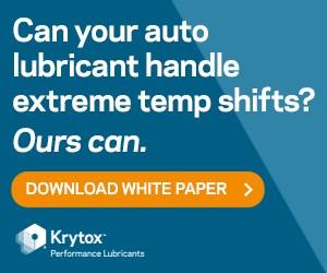 Krytox Performance Lubricants