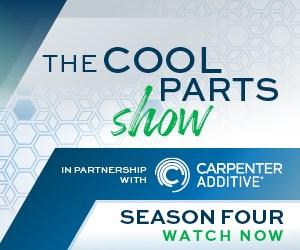 Cool Parts Show