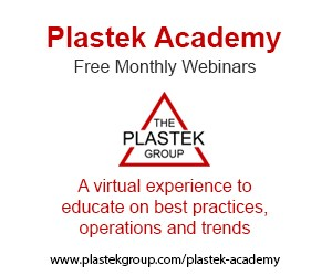 Webinars for Plastics Industry Personnel