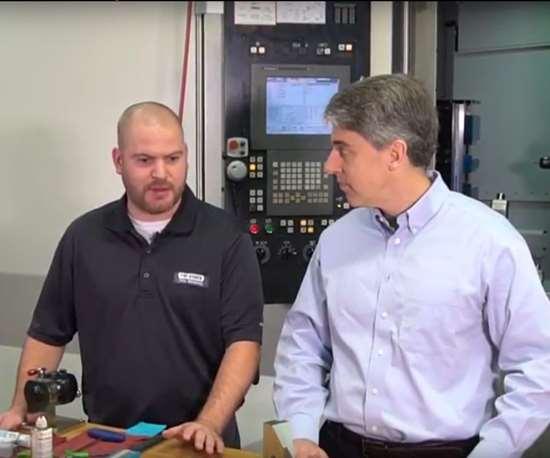 Tri-State Tool Grinding talks horizontal machining center impact