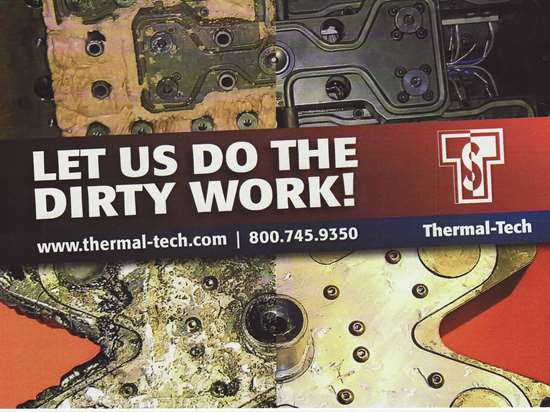 thermal tech systems