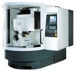three CNC cutter grinder