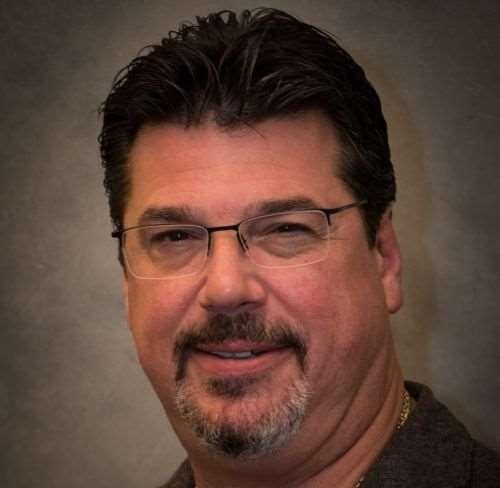Tim Krieger
