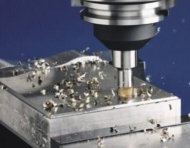 Modular end milling system