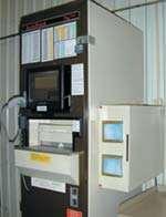 tool dispensing machine