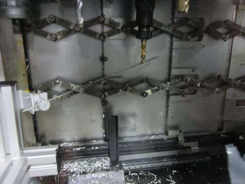 tool breakage detection
