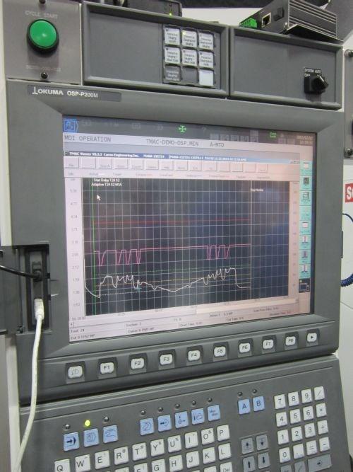 smart machining technology