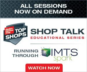 Shop Talk on Demand