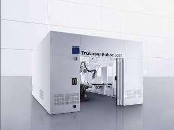 Trumpf TruLaser Robot 5020