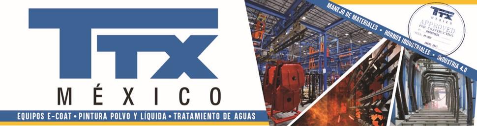 TTX Internacional S de R.L. de C.V.