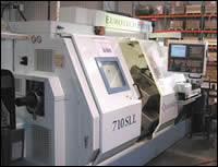 turn/mill machine