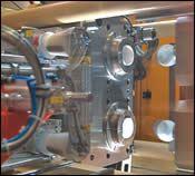 Turnkey IML system
