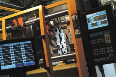 Ultra Tool runs high-end equipment