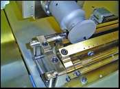 Ultrasonic seam welder