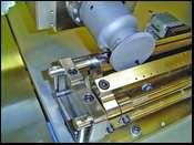 Ultrasonic seam welder