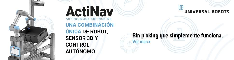 Universal Robots Mexico S.A. de C.V.