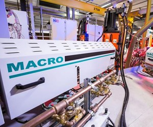 Macro Engineering, Raven Industries Partner on New 7-layer Cast Extrusion Line