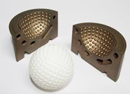 Additive Manufacturing Adds to Amerimold