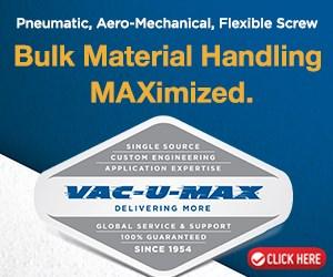 VAC-U-MAX Bulk Material Handling Solutions