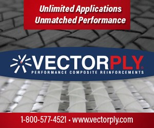 Vectorply Composite Reinforcement Fabrics
