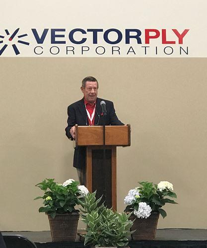 Don Massey Vectorply
