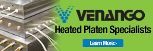 Venango - heated platen specialists