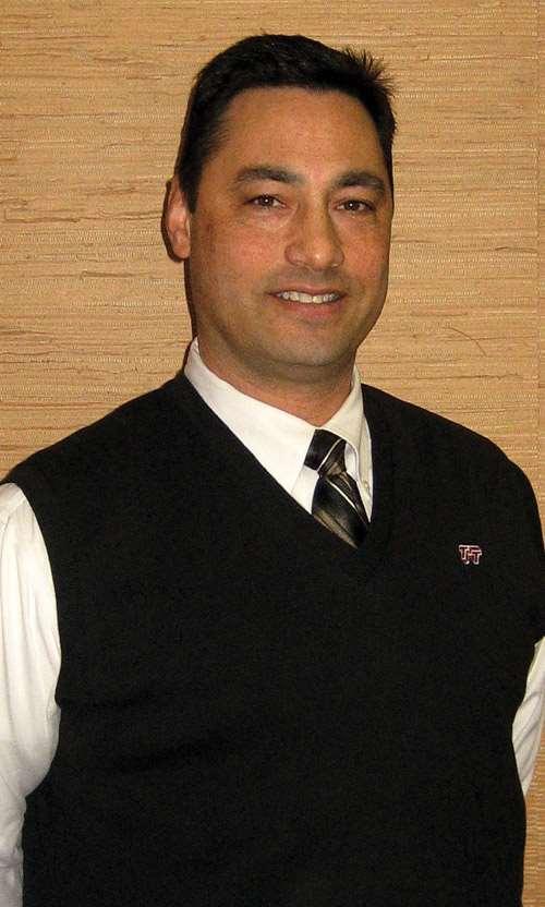Vic Baez