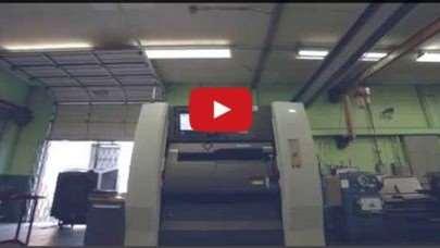 ProX 300 direct metal sintering machine