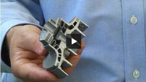 Video: Additive Manufacturing at Linear Mold