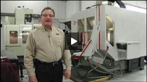 Video: 3+2 Mold Machining at Eifel